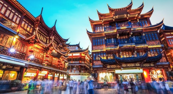Aufkommende Trends im China-Marketing-Bereich
