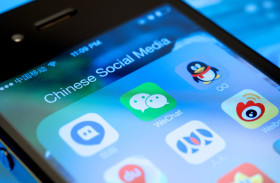 Digitales Marketing in China – <br>10 elementare Fakten – Teil 2